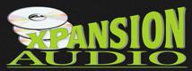 Expansion Audio logo